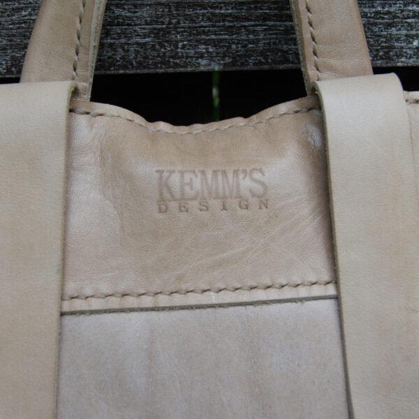 рюкзак роллтоп кожаный