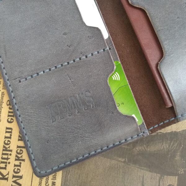 Кожаные аксессуары | Изделия из кожи ручной работы