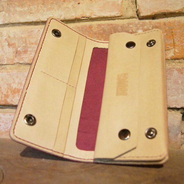 Кожаное женское портмоне кошелек купить