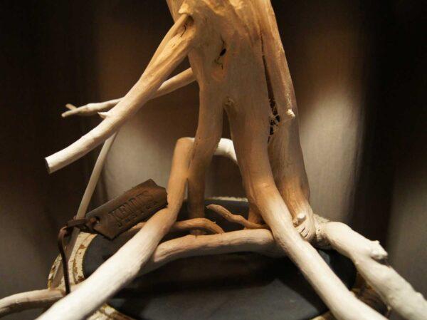 светильник корень
