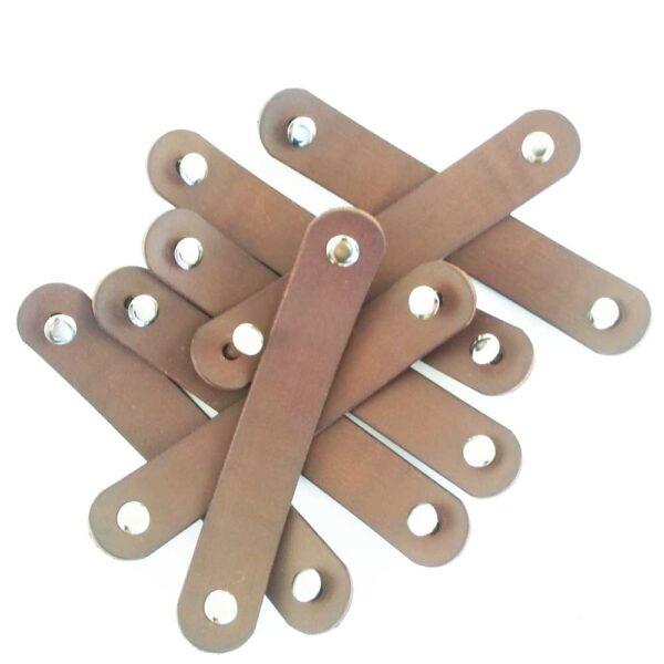 ручки кожаные для мебели