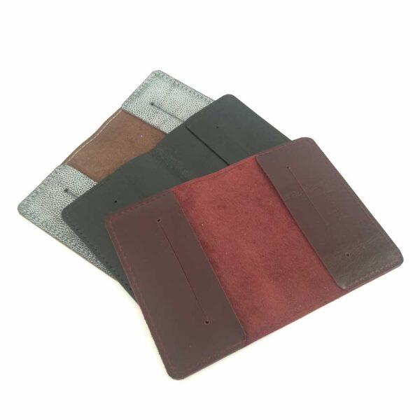Кожаные обложки паспорт москва