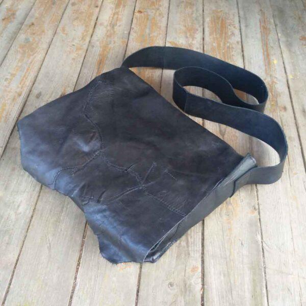 Мужская сумка Мессенджер через плечо
